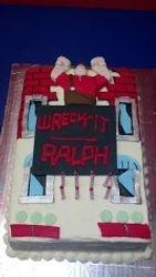 Wreck It Ralph!