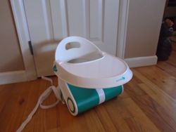 Summer Infant Sit 'N Style Booster Seat - $14