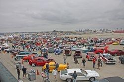 The Car Club Corral