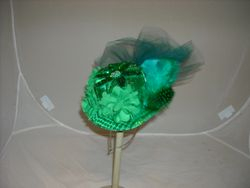 Green Hatinator