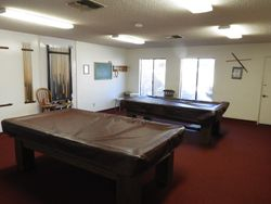 other type of pool room