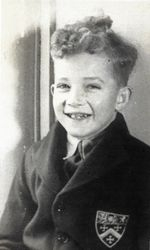 Michael Osgood   - 1947