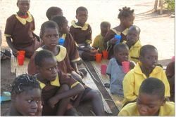 orphans in Sena