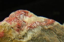 May 2012 Mystery Mineral 2