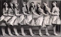 A Chorus Line. 1913.