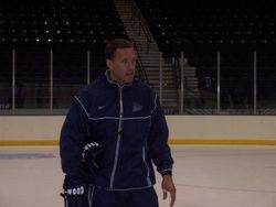 Coach Fleming