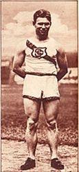 USC Pose 1919