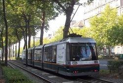 Lille #09 on Avenue de la Republique.
