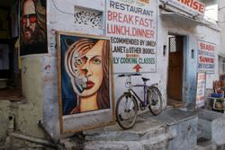 Udaipur, India 30