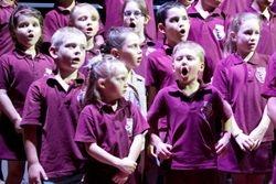 Esk State Primary School Junior Choir