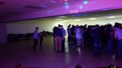 EAST OF SCOTLAND YOUNG FARMERS INGLISTON 26.04.14  WITH NIGHTIMAGE DISCOS