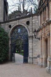 Gate 2, Trinity College