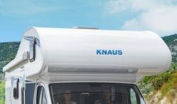 Knaus L!VE Traveller 2018
