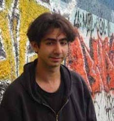 Daniel Feder