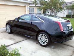 --------Cadillac CTS