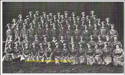 Munition workers.1917.