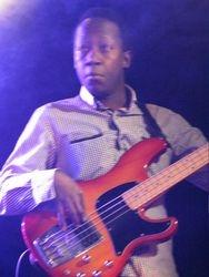 Apollo Munyanshongore