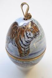 Siberan Tiger 2nd view SOLD