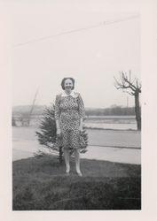 Edna Kathryn (Speck) Kennedy (1916-1999)