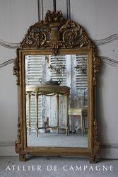 #23/191 Bridal Mirror