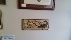 Shorebird Signage