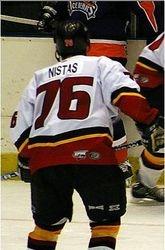 George Nistas
