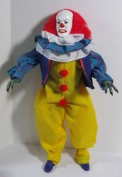 Custom Smiling Pennywise