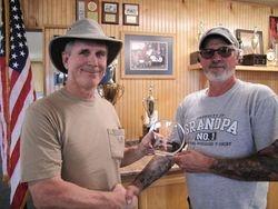 Great Northern Guns Singles Champion