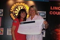 Ladies Classic Singles Winner