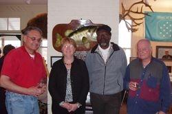 PAHS Art Exhibit/Sale March 2009
