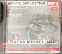 Jean Michel Jare CD1