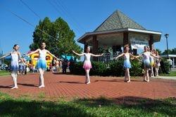 Peanut Festival, 2011