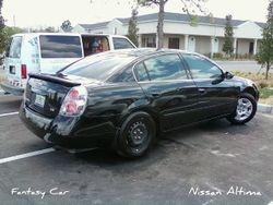 Cindy ----------Nissan Altima