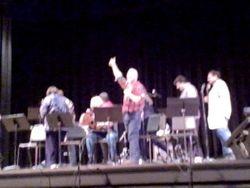 A Thumb's Up Performance - February 2009