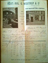 Hotell Kullagarden 1903
