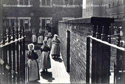 Stafford Prison. c1910