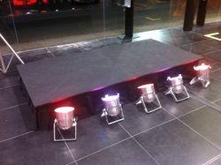 Mini Showroom Launch