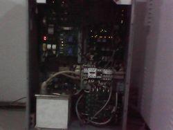 Generator Under Repair