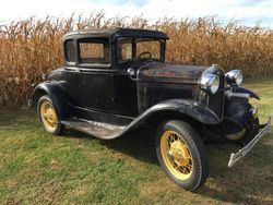 9.30 Ford Model A
