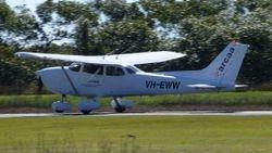 Cessna 172R VH-EWW
