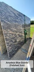 Amadeus Blue Granite (P 2CM)