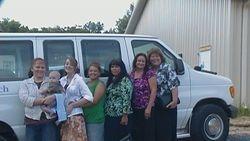 Members of Living Water Church, Arkansas