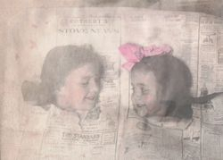 Marjorie Shollar and Helen C. Johnston
