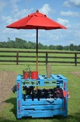 Our Garden Cart