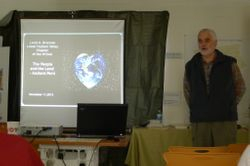 Tom Lake lecture