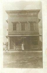 Charles Leslie Bimm - Wyanet, IL