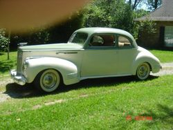 7.41 Packard Deluxe Coupe