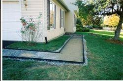 Geneva Illinois - Sidewalk & Steps (1 of 4)