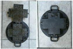Vafliu keptuve vartoma. Kaina 126