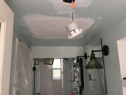 Patch ceiling